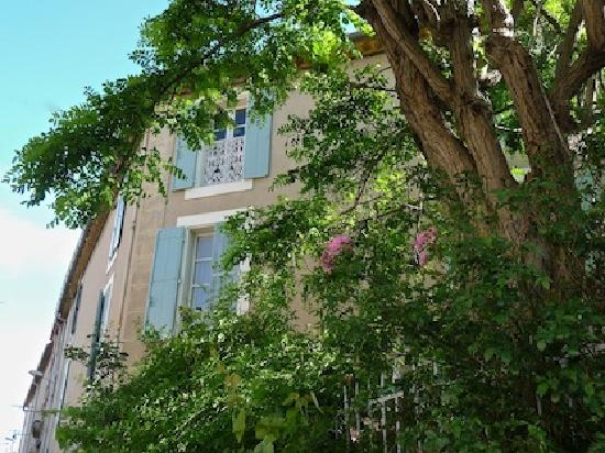 Sainte-Hélène Chambres d'Hôtes