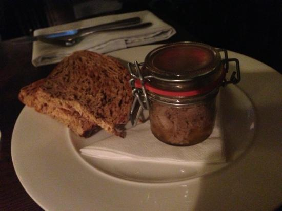 the potted pig starter