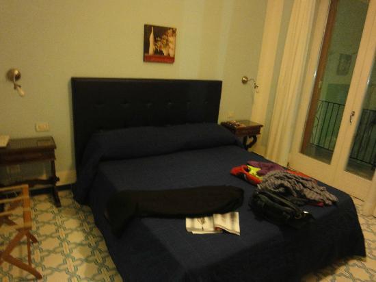 Hotel Mignon Meuble: la n°3