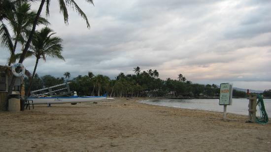 Waikoloa Beach Marriott Resort & Spa: Beach