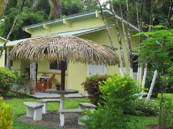 Cabanas Potosi: Cabin #1