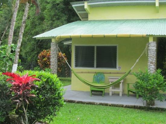 Cabanas Potosi: Cabin #4