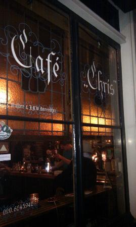 Cafe Chris