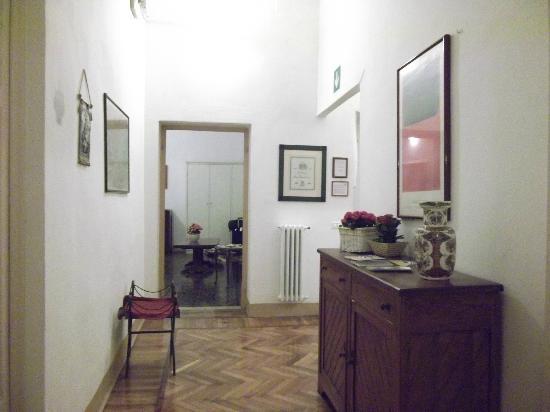Hotel San Giovanni: Corridor1