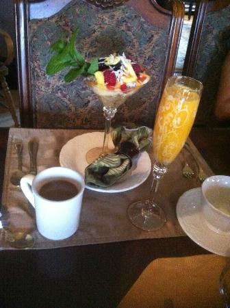 Creighton Manor Inn Bed and Breakfast 사진