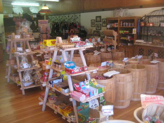 Old time photos moab general store moab tripadvisor for Old fashioned general store near me