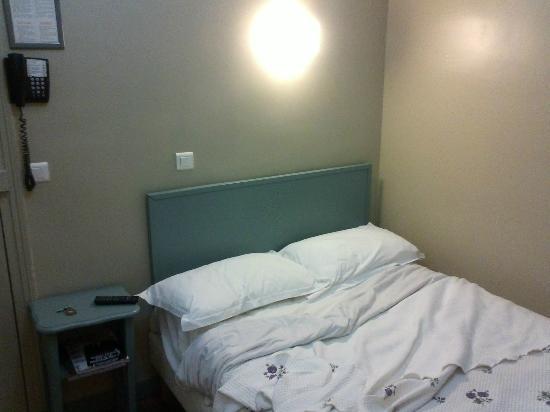ホテル ドゥ ルーベ