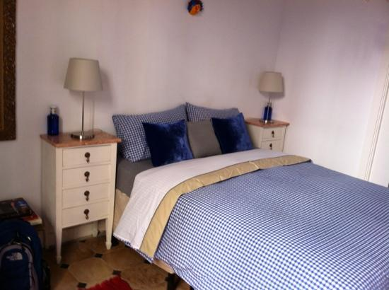 Casa Marcelo Barcelona: nice room