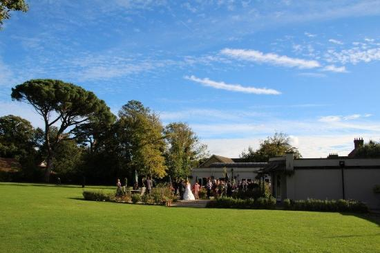 Albert Cottage Hotel: The best venue for a wedding