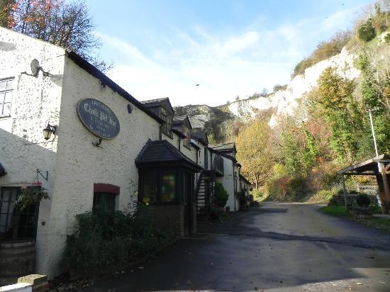 The Chalk Pitt Inn