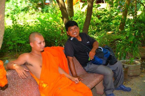 Kimleng Sang Angkor Photography & Tours
