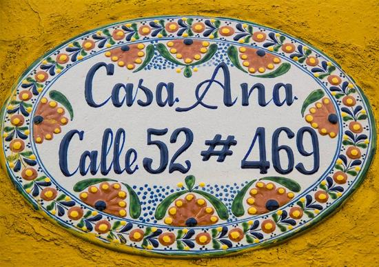 Casa Ana B & B: The place to stay