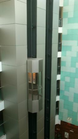 Senator Granada Spa Hotel: hotel