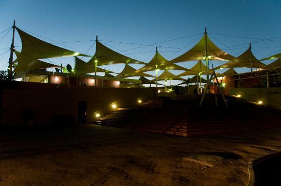 沙漠花園酒店艾爾斯岩渡假村照片