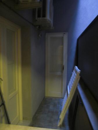 Politi Residence: ''LA TERRASSE!!''