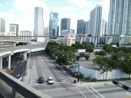 Miami Nice Tours: panorama