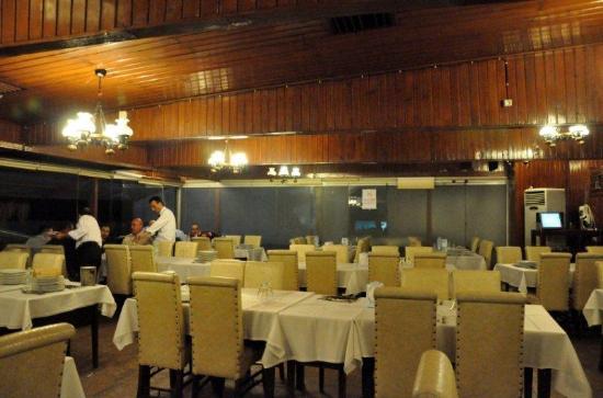 Anadolu Restaurant: 2nd floor