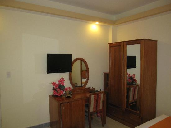 Thao Ha Muine Hotel: Zimmer