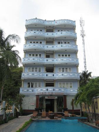 Thao Ha Muine Hotel: Hotel