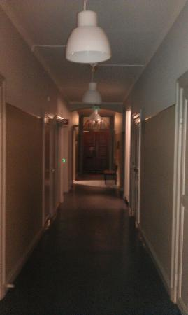 Hotell Gamla Fangelset: -