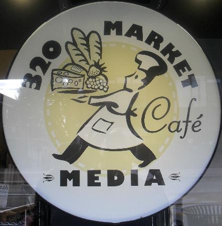 320 Market Cafe: 320 Market