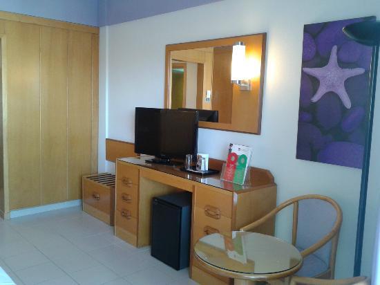 Hotel Riu Don Miguel: Habitación