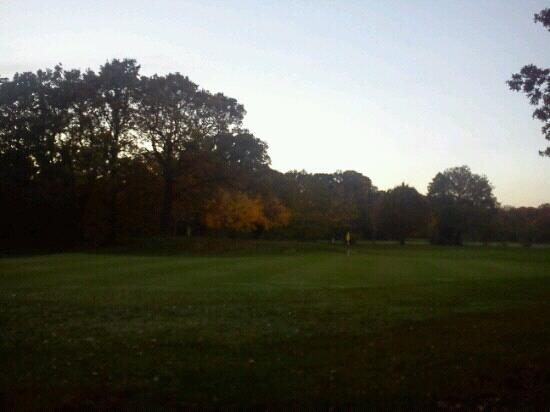 Belfairs Golf Course
