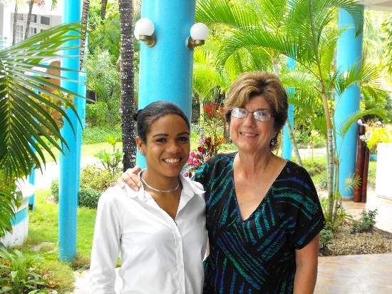 Hotel Costa Larimar : great staff made the stay lovely