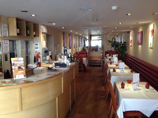 Gathering Place: Restaurant