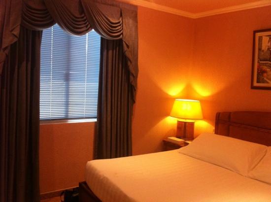 Monaco Suites de Boracay: bedroom