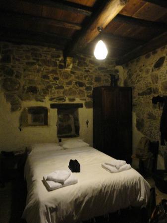 Milia Mountain Retreat : Our little house