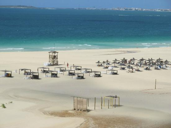 Beautiful Beach Picture Of Iberostar Club Boa Vista Boa Vista Tripadvisor