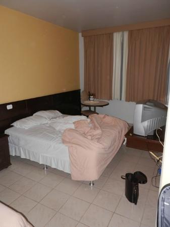 Dom Pedro I Palace Hotel: Habitación 414