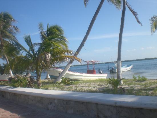 Playa Norte: Recorrido