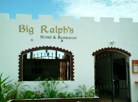 Big Ralph's Hostal