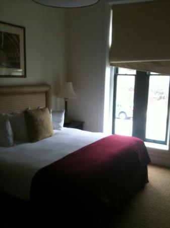 Hotel Brexton: Beautiful room