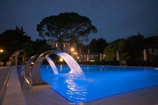 Park Hotel Villa Giustinian Mirano Venice Area