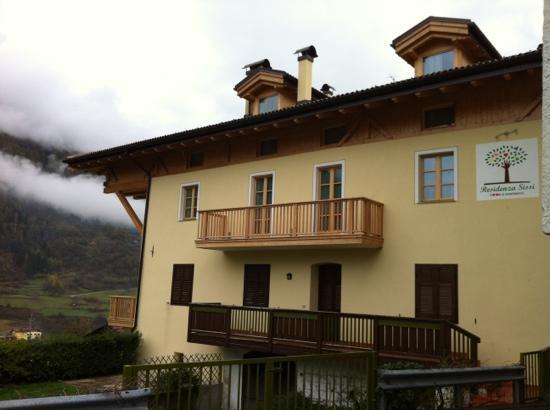 Residenza Sissi: stabile