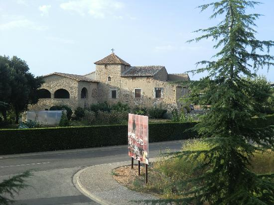 Photo of Campus De Montilivi Girona