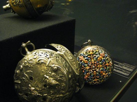 Museo Poldi Pezzoli: Collezione Falck