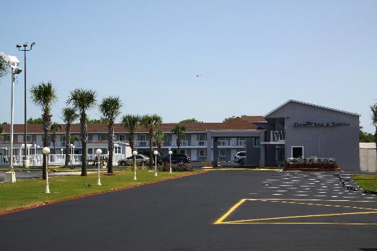 Destin inn & Suites hotel