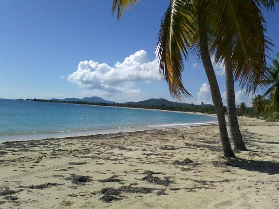 Blue Horizon Boutique Resort: Sun Bay beach. just a couple of minutes from the hotel