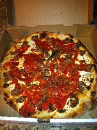 Grimaldis Pizzeria