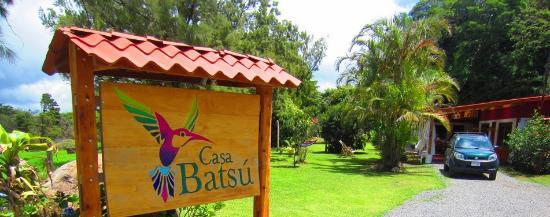 Casa Batsu: Cass Batsu