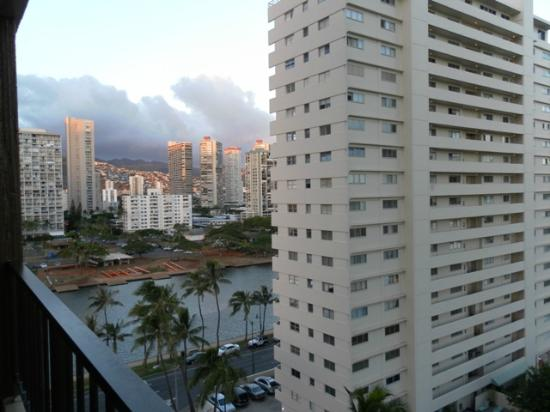 Wyndham Royal Garden at Waikiki: View-2