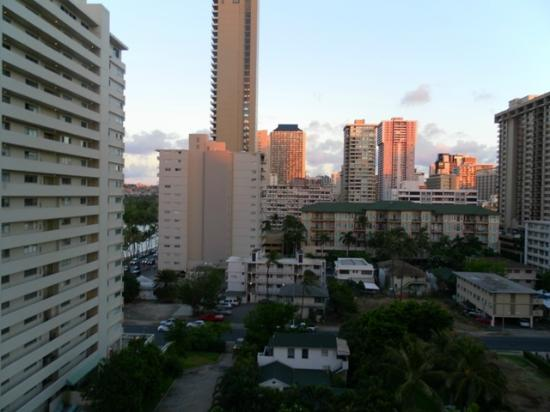 Wyndham Royal Garden at Waikiki: View-3