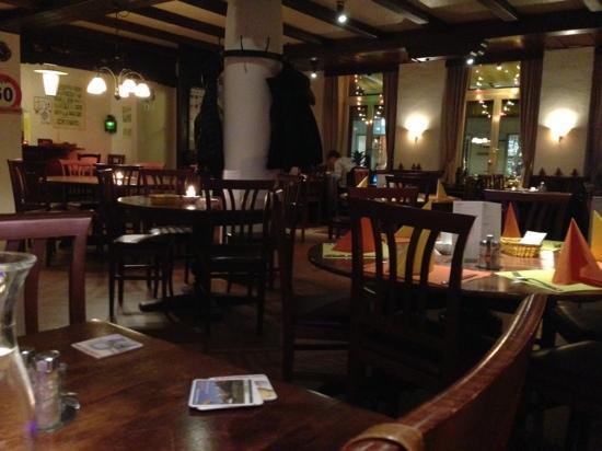 Goldener Anker : cozy place