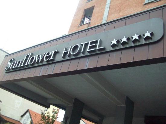 Hotel Sunflower: molto elegante