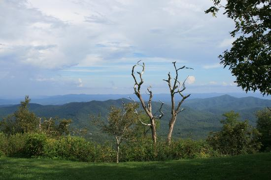 North Carolina Mountains, Carolina del Norte: Stunning views