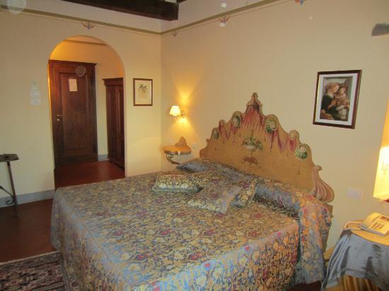 Relais Borgo San Pietro: Room #123
